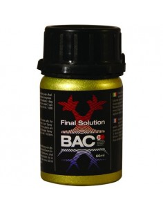 BAC  The Final Solution 60 ml.
