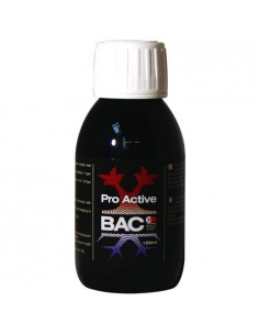 BAC Pro aktive 120 ml.