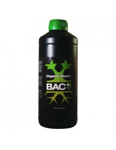 BAC Organic bloom 1 ltr.
