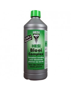 Hesi Bloom Complex Earth 1 ltr.