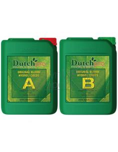 Dutchpro Hydro/Cocos Bloom A&B 5ltr (10ltr)