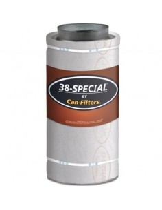 Can filter 38 Specail 75cm.