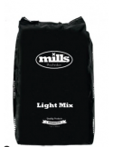 Mills Light Mix aarde