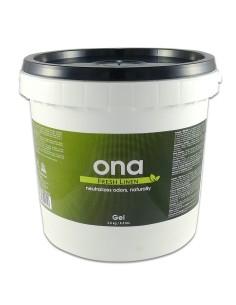 ONA GEL Fresh linen 4ltr