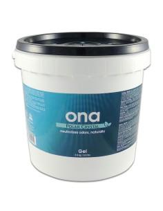ONA GEL Polar Crystal 4ltr bucket