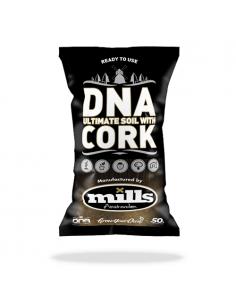 DNA/Mills Soil & Cork 50 ltr