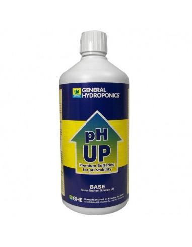 GHE pH Up (pH+) 1 ltr