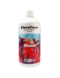 GHE Flora Coco Bloom 1 ltr
