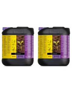 B'cuzz aardevoeding A&B 10 liter (20liter)