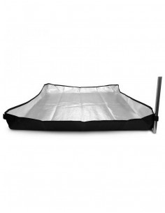 Secret Jardin Water Tray 240x120 cm