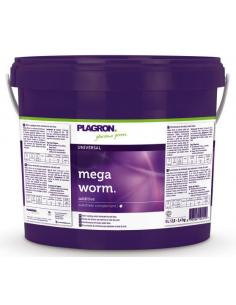 Plagron Mega worm 1 ltr.
