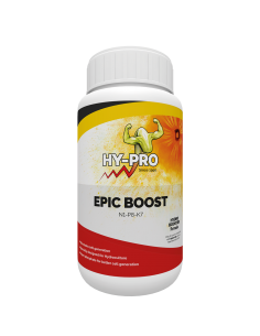 Hy-Pro Epic Boost Hydro 250 ml