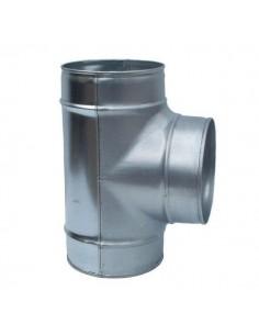T-stuk 250 mm