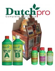Dutchpro Starterspack Earth / Soil
