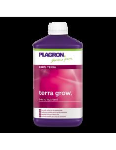 Plagron Terra wachsen 1ltr
