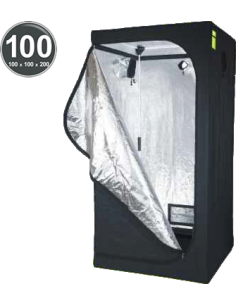 Garden HighPro Probox Basic 100x100x200 cm