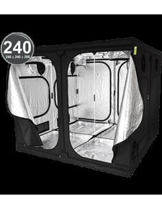 Garden HighPro Probox Master 240x240x200 cm