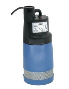 Tallas SA 60/3 tbv 250 rayets 5700 ltr./uur zonder vlotter