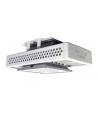 Spectrum King SK602+GH led kweeklamp + Dimmer