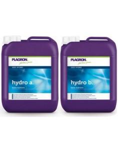 Plagron hydro A&B 5ltr (10ltr)