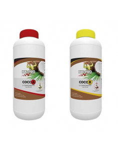 Hy-pro Coco A&B 1 Ltr