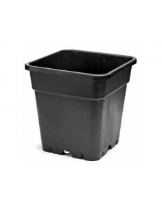 Pot square 30 ltr