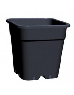 Pot vierkant PE 6,5 ltr