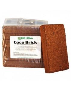 Bio Nova Coco Bricks p/24 in a box