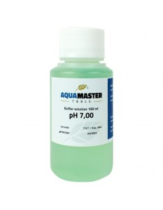 Aquamaster ijkvloeistof 7.00 pH