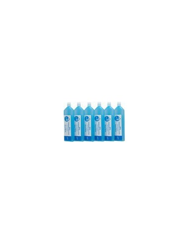 Horiba LAQUAtwin calibration liquid pH 7.00 (6 bottles of 14ml)