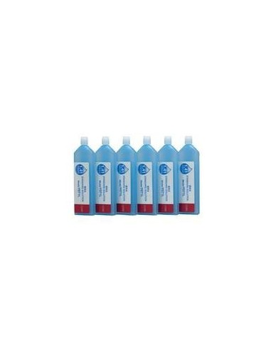 Horiba LAQUAtwin ijkvloeistof EC 1,413 uS/cm (6 flesjes van