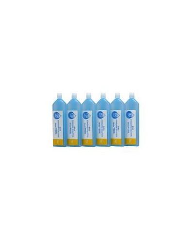 Horiba LAQUAtwin calibration liquid Sodium 150 ppm (6 bottles