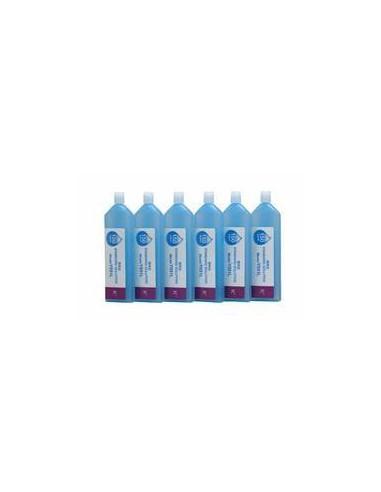 Horiba LAQUAtwin calibration liquid Potassium 150 ppm (6