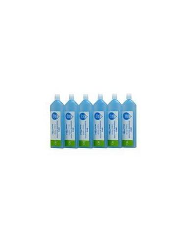 Horiba LAQUAtwin ijkvloeistof Natrium 30 ppm ( 6 flesjes van