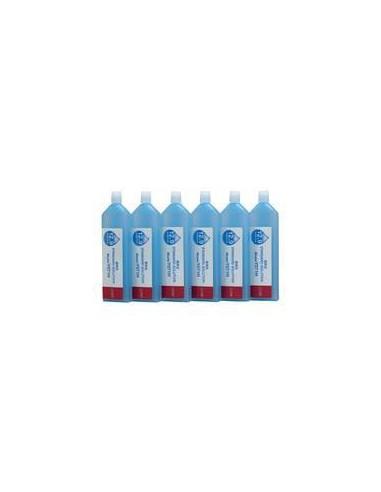 Horiba LAQUAtwin calibration liquid EC 12.88mS / cm (6 bottles