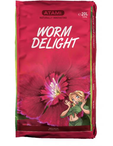 Atami worm delight 20 liter