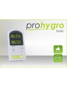 GHP Thermo-/ Hygrometer Basic