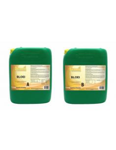 Ferro Aarde/Hydro Bloei voeding A&B 10ltr (20ltr)