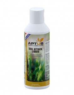 APTUS Bioshark Boden Angriff flüssig 500 ml