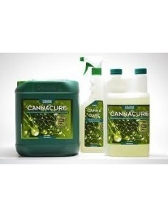 CannaCure 1ltr Concentraat