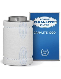 CAN-Lite 1000m3 Koolstoffilter