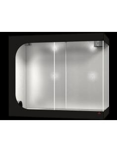 Homebox Evolution Q100 Grow Tent 100x100x200 cm » Raja