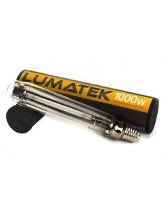 Lumatek dual spectrum lamp 1000 Watt