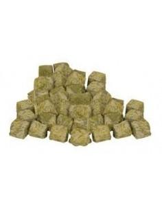 Grodan Growcube 1,4x1,4x1,4 cm. Per 1,4m3