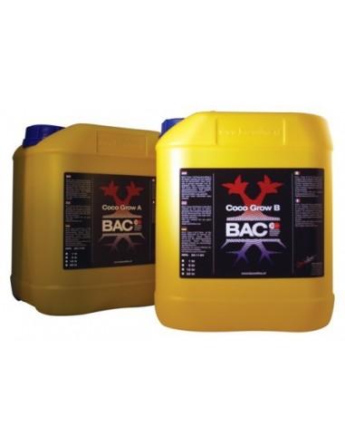 BAC growth Hydro A + B 5L