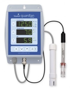Bluelab Guardian pH- en EC-Monitor  meter