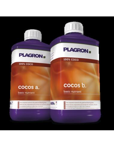 Plagron Cocos A&B 1ltr (2ltr)