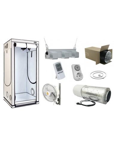 100x100x200 Homebox Ambient Q100...