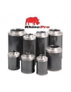 Rhino filter 1800m3 + stoffilterhoes