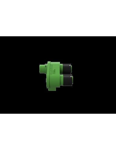 Telos h-Connector